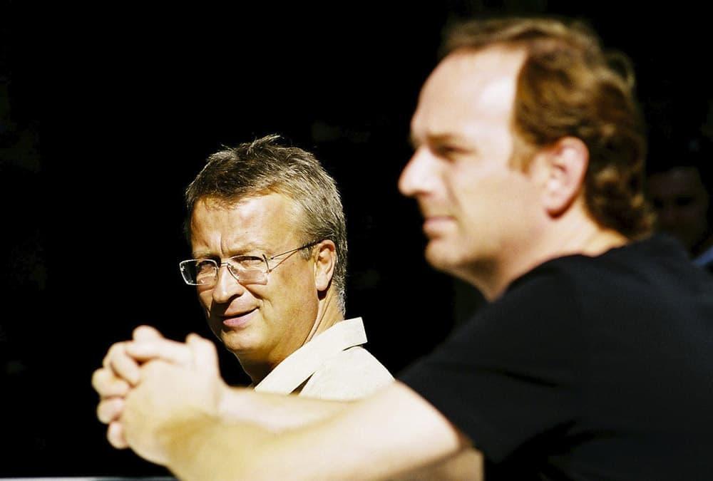 Günter Schilhan