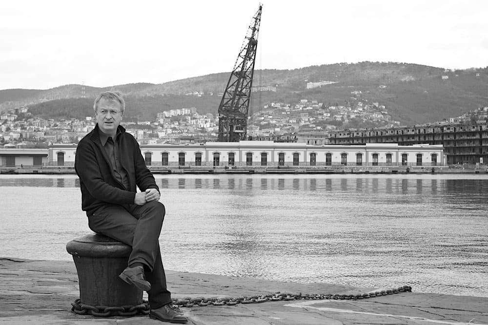 Veit, Molo Audace Trieste
