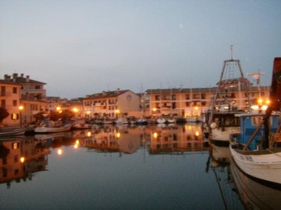 Grado Porto Vecchio