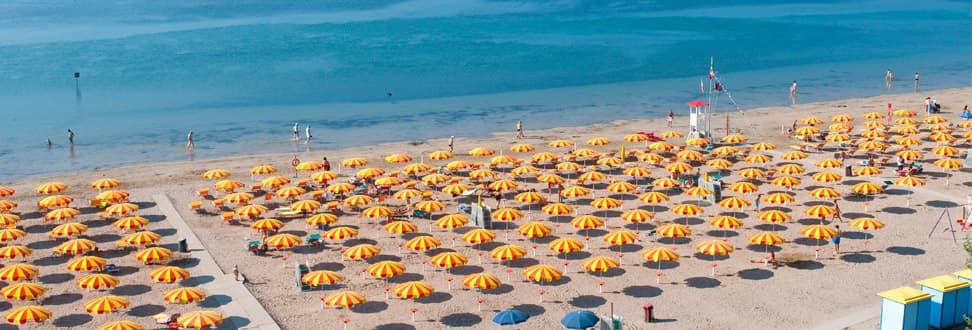 Grado Spiaggia