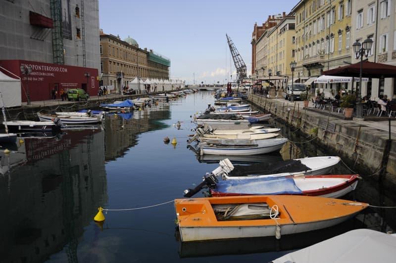 Canal Grande Mare