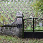 Il cimitero militare austroungarico di Aurisina © Martina Vocci