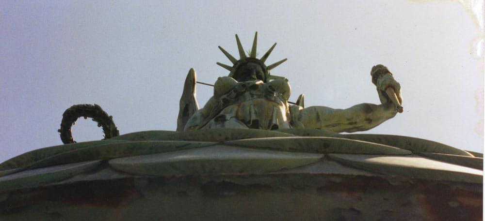 Faro della Vittoria
