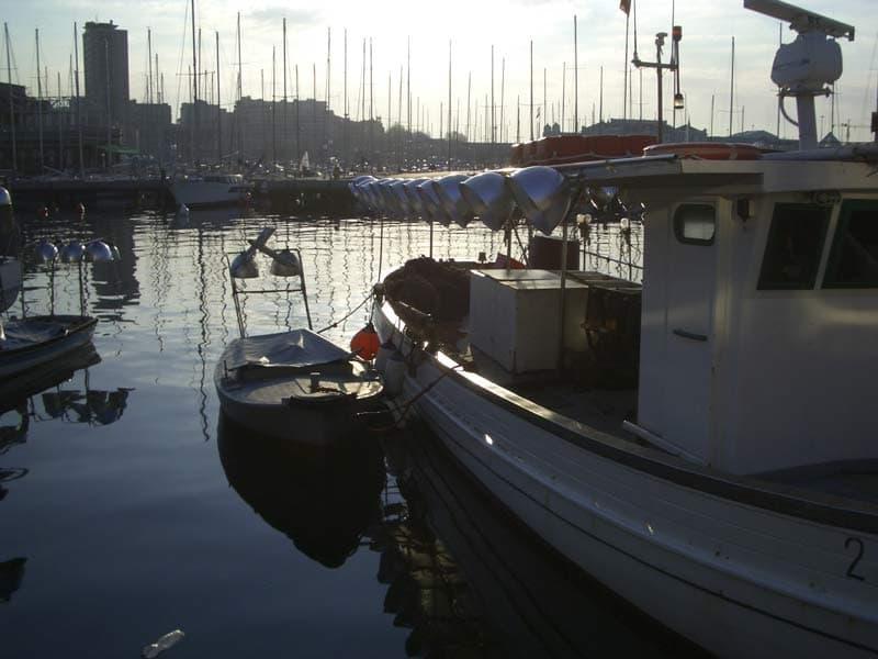 Molo Venezia