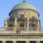 Palazzo Carciotti - Cupola