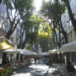 Viale XX Settembre - Trieste