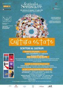 Festival di Serravalle - GialloSerravalle