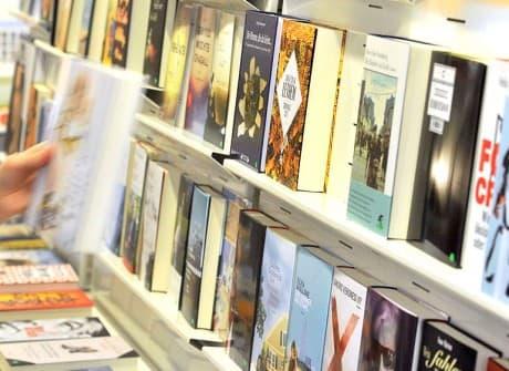 Karlsruher Bücherschau